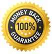 60 Day 100% Money Back Guarantee